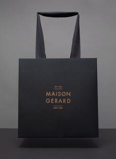 Maison Gerard on Behance