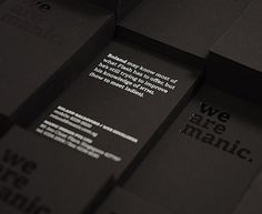 Print inspiration | #280 « From up North | Design inspiration & news