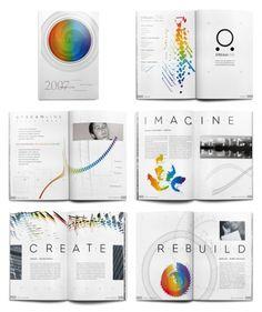 Tumblr #corporate #design #graphic #book