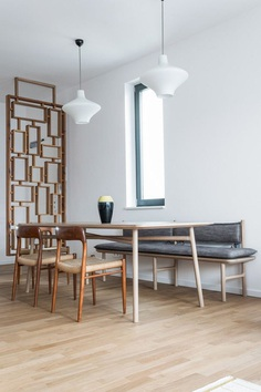 Minimalist Apartment in Mitte, Berlin 12