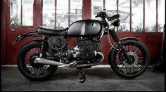 Blitz Motorcycles   Bikes   BMW R100/7 'Lucky13'