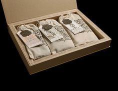 Christmas Box no.15 Fashion, Packaging, Product Design