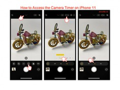 How to Access the Camera Timer on iPhone 11. @photoandtips #iphone #iphone11 #iphonecamera #iphone11pro #iphone11promax #iphonephotography #iphonecameratravel #iphone11tips #iphonecamera #iphonephototips #iphonephoto #iphone11travel #iphoneimage #photography #photoandtips #smartphonecamera #smartphonephoto #photographytips #traveltips