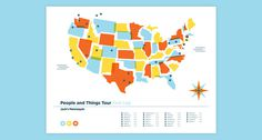 jack's mannequin #map #color