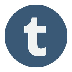 See more icon inspiration related to tumblr, logo, social media, social network, logos and logotype on Flaticon.