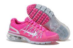 Womens Nike Air Max White 2020 Pink