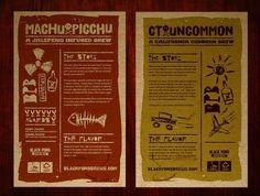 Black Pond Brews Posters