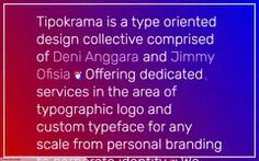 display.ofisia.name • Jimmy Ofisia — climate conscious graphic designer from Surabaya, Indonesia