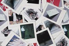 Lundgren+Lindqvist Design: Cora Hillebrand - Portfolio Mish Mash #business #card #lundgren+lindqvist #hillebrand #cora #photographer