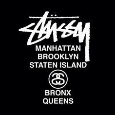 #stussy #logo