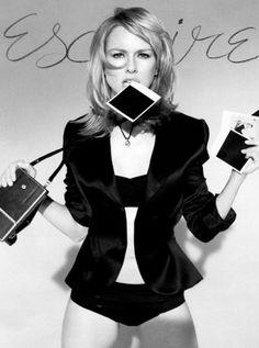 Merde! - Magazine (viadolcerandy) #fashion