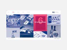 STUDIOJQ // Portfolio 2015 on Behance