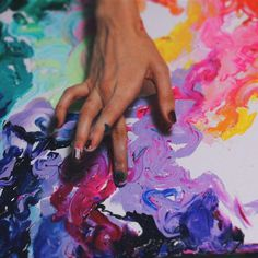 Tanya Shatseva | PICDIT #art #painting