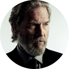The Minimalist #jeff #bridges #photography #blog #editorial