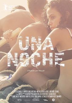 UNA_NOCHE_POSTER_104.jpg 620×879 pixels #movie #poster
