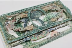 It's Nice That : Made of money – the painstaking collages of Rodrigo Torres #collage #dollars #money #art