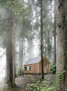 Haus der Waldeulen by Riegger Bär Architekten