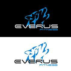 Everus Fitness Branding on Behance