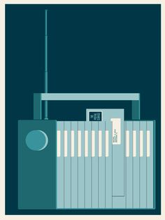JasonMunn_ThePostalService_03 #small #gig #print #screen #stakes #poster