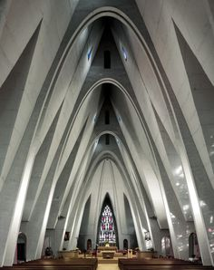fabrice fouillet #monumental #church #photography #architecture
