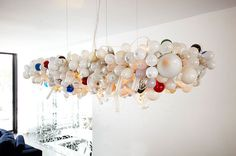 Designs by Castor #design #lights #castor #toronto #lamps #and #recycled #labour #parts