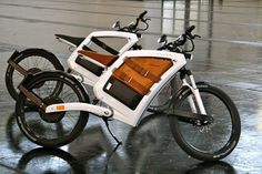 2 bikes, feddz germany, wiith leather straps #bicycle #bike