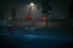 What The Fog? Moody and Mystery Street Photography by Mark Broyer