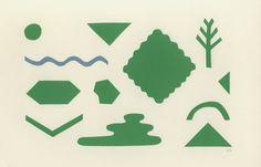Shapebook : Liam Stevens #shapes