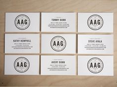 All | Cody Haltom | Design, Illustration & Art Direction #logo #card #identity #business