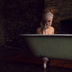 Tub | Flickr - Photo Sharing! #tub #aniela #bathroom #photography #bathtub #miss