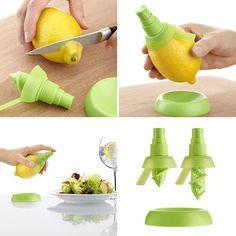 Citrus Spray by L ku #kitchen #tools