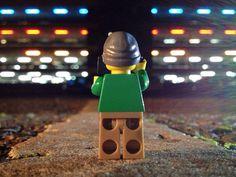 The Legographer 18 #miniature #photography #lego #photographer