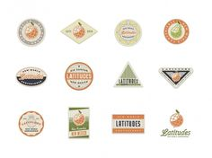 All sizes | Stickers for Latitudes | Flickr - Photo Sharing!