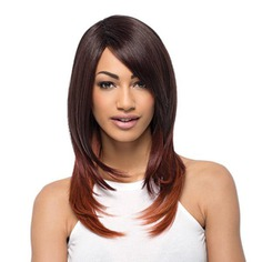 Buy Sleek Tongable Synthetic Wig Rowena at Cosmetize UK. Introducing a mega range that stretches the Fashion Idol 101 family to a different level! The Fashion Idol 101 Premium Wigs range features a collection of fashionable, stylish wigs inspired by hair trends fit for the modern-day socialite. Click here to see all our expensive deals on Sleek Tongable Synthetic Wig.