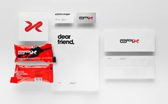 Anagrama | Epix #identity #branding