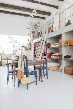 Wonderful World of Sukha Amsterdam | Miss Design #interior