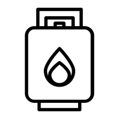 See more icon inspiration related to gas, fuel, tank, barrel, oil, diesel, oil barrel, construction and tools, gas station, chemical, industry, petrol station, petrol, energy, gasoline and transport on Flaticon.