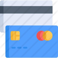 See more icon inspiration related to business and finance, payment method, debit card, credit card, pay and commerce on Flaticon.