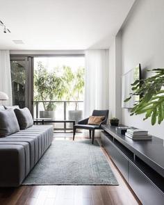 Anita Apartment in Porto Alegre, Ambidestro Arquitetura 1