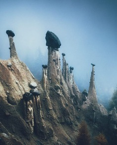 Moody Travel and Adventure Photography by Lennart Pagel