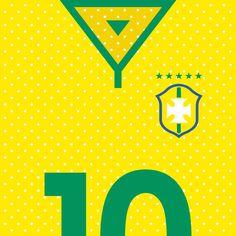 Brazil Verde-Amarela
