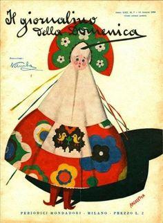 dom17.jpg 400×545 pixels #retro #books #publishing #illustration #vintage