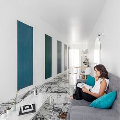 Graca Apartment in Lisbon / Fala Atelier