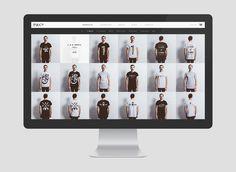 P&Co Clothing | Digital Design Agency | adaptable.