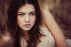 Portrait Photography by Nika Shatova » Creative Photography Blog #inspiration #photography #portrait