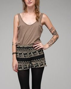 Google Image Result for http://needsupply.com/media/catalog/product/cache/1/image/9df78eab33525d08d6e5fb8d27136e95/s/h/short4_2.jpg #fashion #shorts #nordic #knit