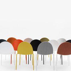 Bartoli Design at Milan Design Week 2016 - #design, #furniture, #modernfurniture,