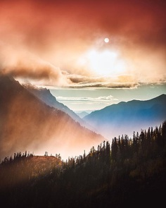 Wonderful Travel and Landscape Photography by Tyler Grobmeier