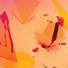 CD Cover Design LR on Behance
