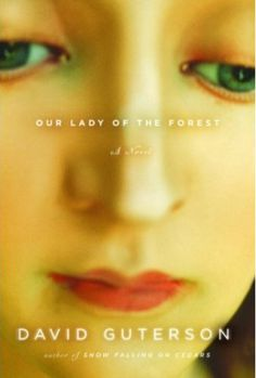 Our Lady of the Forest #cover #editorial #book